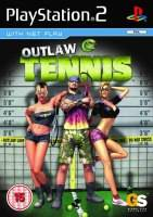 Outlaw Tennis (PS2)