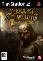 Call of Cthulhu: Dark Corners of the Earth (PS2)