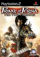 Prince of Persia 3: The Two Thrones (PS2)