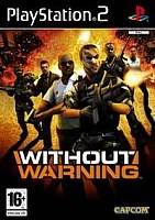 Without Warning (PS2)