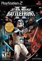 Star Wars: Battlefront II (PS2)