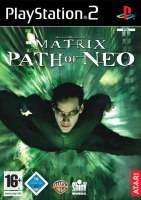 The Matrix: Path of Neo (PS2)