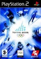 Torino 2006: XX Olympic Winter Games (PS2)