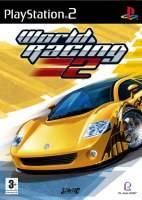 World Racing 2 (PS2)