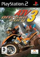 ATV: Offroad Fury 3 (PS2)