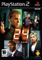 24: The Game CZ (PS2)