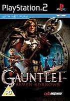 Gauntlet: Seven Sorrows (PS2)