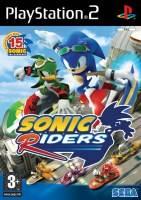 Sonic Riders (PS2)