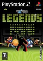 Taito Legends (PS2)