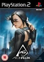 Aeon Flux (PS2)