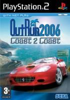 Outrun 2006: Coast 2 Coast (PS2)