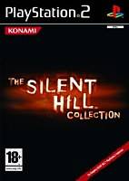 Silent Hill Collection (PS2)