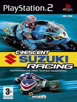 Crescent Suzuki Racing (PS2)