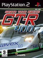 GT-R 400 (PS2)