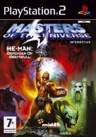 He-Man: Masters of the Universe (PS2)