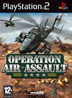 Operation Air Assault (PS2)