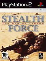 Stealth Force: The War on Terror (PS2)