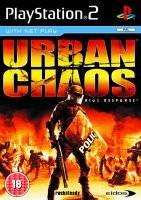 Urban Chaos: Riot Response (PS2)