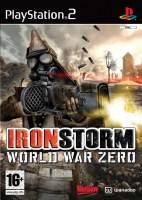 World War Zero (PS2)