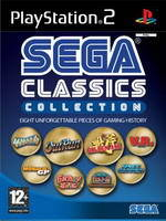 Sega Classic Collection (PS2)