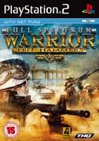 Full Spectrum Warrior: Ten Hammers (PS2)