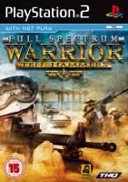 Full Spectrum Warrior: Ten Hammers (PS2)