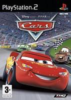 Walt Disney: Cars (PS2)