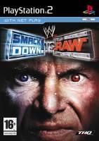 WWE SmackDown! vs. RAW (PS2)
