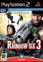 Rainbow Six 3 (PS2)