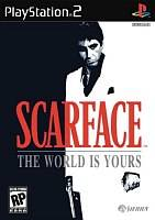 Scarface (PS2)