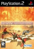 Powerdrome (PS2)