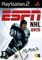ESPN NHL 2005 (PS2)