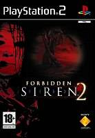 Forbidden Siren 2 (PS2)