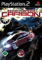 Need for Speed: Carbon (PS2)