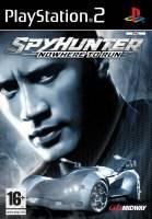 SpyHunter: Nowhere to Run (PS2)