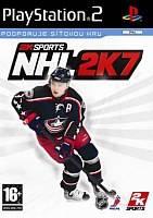 NHL 2K7 (PS2)