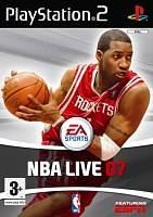 NBA Live 07 (PS2)