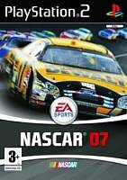 NASCAR 07 (PS2)