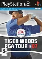 Tiger Woods PGA Tour 07 (PS2)