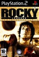 Rocky: Legends (PS2)