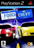 Ford vs. Chevy (PS2)