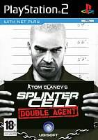 Splinter Cell: Double Agent (PS2)