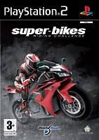 Super-Bikes Riding Challenge (PS2)