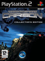 Need for Speed: Carbon Collectors Edition (PS2)
