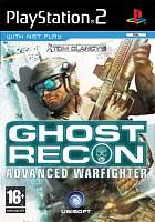 Ghost Recon: Advanced Warfighter (PS2)