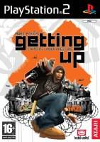 Marc Eckos Getting Up (PS2)