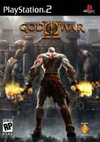 God of War II (PS2)