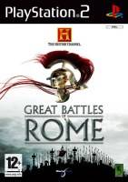 Great Battles of Rome (PS2)