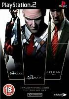Hitman Triple Pack (PS2)