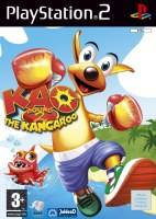 Kao The Kangaroo Round 2 (PS2)
